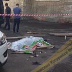 «В горячих точках не погиб, а дома ушел»: мужчина сорвался с 9 этажа