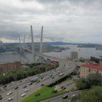 Почти 60 миллиардов потратят на приморский мост