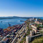 Владивостокский морской торговый порт начал сотрудничество с ФАС России
