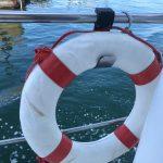 Трагедией едва не закончился отдых семьи на море