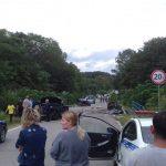 Два человека погибли, ещё двое - в тяжёлом состоянии: жуткое ДТП произошло в Приморье