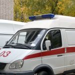 Мальчика насмерть раздавил 21-летний автолюбитель