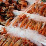 Опасные бактерии обнаружили в приморском деликатесе
