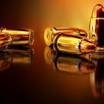 Два патрона пропали: сбежавший с оружием полицейский задержан
