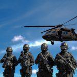 Тысячи военных подняты по тревоге на Дальнем Востоке