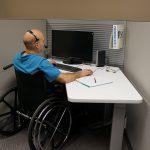 Центры занятости Приморья помогают инвалидам найти работу