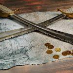 Пираты захватили в плен трех россиян