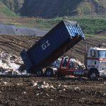 Выяснилось, когда остров избавят от мусора