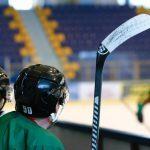 Юные хоккеисты из Приморья отличились в Сочи