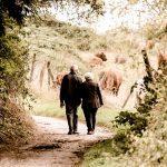 Непристойная сексуальная активность: пенсионеры устроили оргию в парке