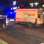 """Мотоциклиста, сбившего женщину на """"зебре"""", разыскивает полиция"""