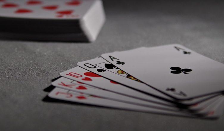 игра в карты в 21 на деньги