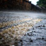 Опять: штормовое предупреждение объявили в Приморье