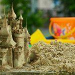 Уникальная детская площадка появилась во Владивостоке