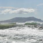 Один из самых мощных ураганов в истории движется на побережье