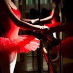 Известная балерина погибла в ДТП