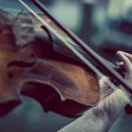Скрипка, пережившая атомный взрыв, вернулась во Владивосток