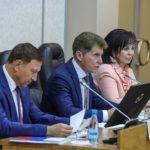 Распоряжение правительства Приморья: особый режим снят