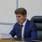«Это первые шаги»: губернатор принял важное для Находки решение