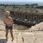 6 туристических правил, которым необходимо следовать