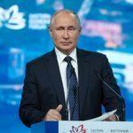 Выяснилось, что сделали с шаманом из Якутии,  который шел «изгонять» Путина