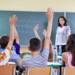Школьники выступили против учебы во вторую смену