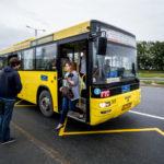 Автобусы отвезут желающих на Улицу Дальнего Востока