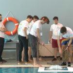 Студенты из Владивостока вернулись домой с победой