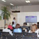 «Ростелеком» представил Единую биометрическую систему во Владивостоке