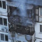 «Пожарных не пропускают туда»: плотное движение сделало свое «черное» дело