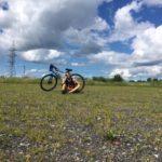 Эксперимент с велосипедами запустят в России на днях