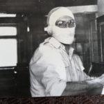 «Поначалу я паниковал»: опытный хирург о ежедневных рисках на работе