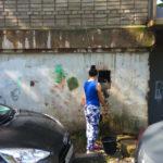 SOS: решить вопрос с отключением воды в приморском доме не могут 3 года