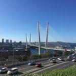 Во Владивостоке в субботу будет праздник