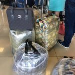 Дорогостоящий груз задержали в аэропорту Владивостока,  и не зря