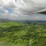 Экипажу аварийно севшего на кукурузном поле самолета подарили квартиры
