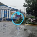 Удивляющий автомобилистов знак заметили во Владивостоке