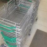 После инцидента в магазине на мужчину завели уголовное дело