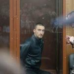Суд рассмотрит апелляцию на приговор Павлу Устинову