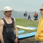 Развлечения приморцев в бухте заинтересовали журналистов