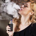 Ароматизированные электронные сигареты попали под запрет