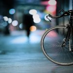 Юный велосипедист угодил под  колеса автомобиля