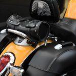 Мотоцикл столкнулся с Лексусом в Приморье - пострадали дети
