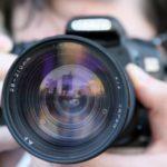 Умер известный на весь мир фотограф