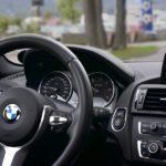 Водитель BMW насмерть сбил двух детей