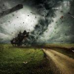 Приближается мощный тайфун, объявлена эвакуация