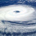 Две версии развития событий: новые подробности прохождения циклона над Приморьем