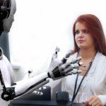 Человекоподобного робота без ног хотят отправить в открытый космос в России
