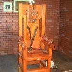Смертную казнь вводят за некоторые преступления