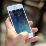 В новой прошивке от Apple появилось важное изменение